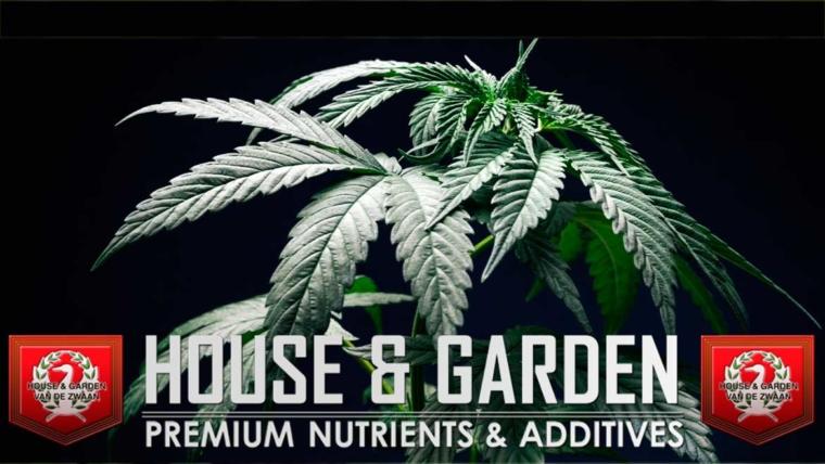 Sustratos y Nutrientes